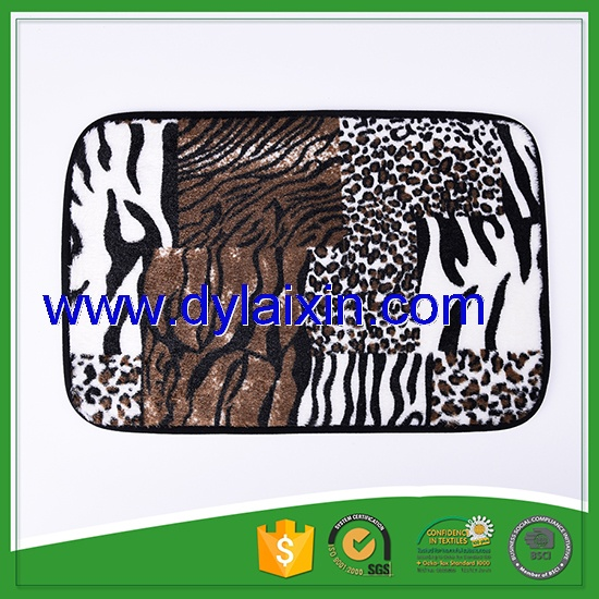 new animal prints rugs and carpets bedroom floor mat